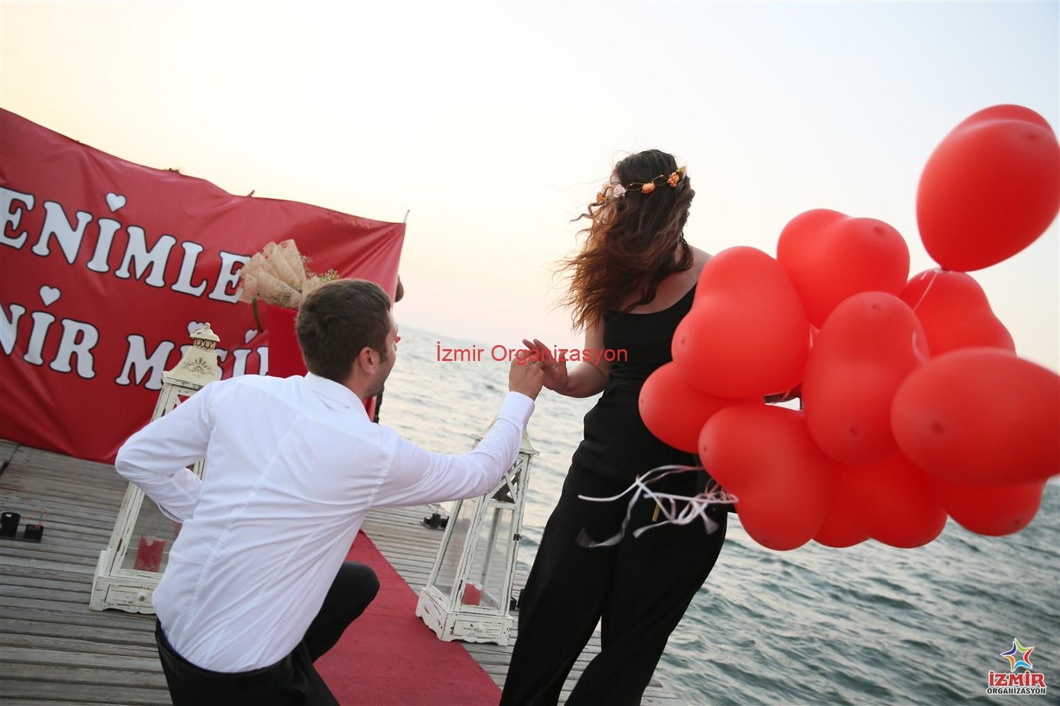 Evlilik Teklifi Püf Noktaları